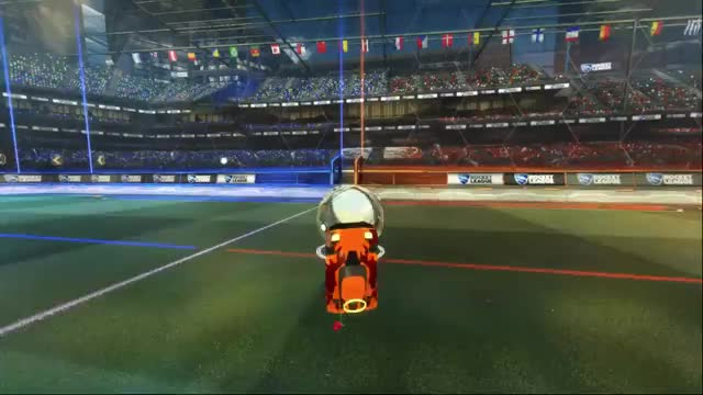 Watch and share Rocket League GIFs and Gaming GIFs by espeonrl on Gfycat