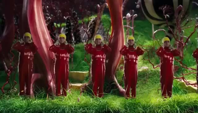 Watch Augustus Gloop (1080p) GIF on Gfycat. Discover more related GIFs on Gfycat