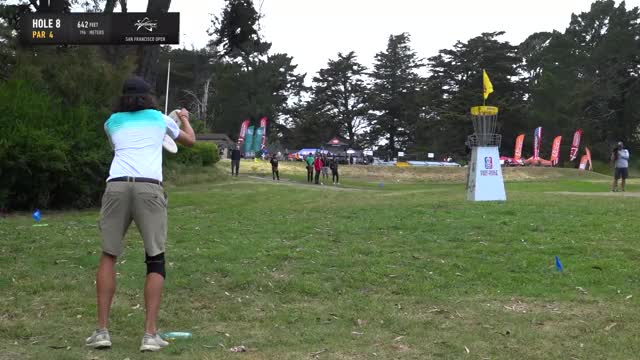 Watch and share Simon Lizotte GIFs and Hole In One GIFs by Benn Wineka UWDG on Gfycat
