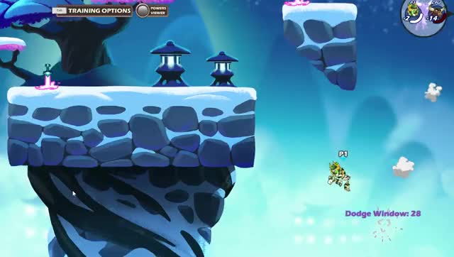 Watch and share Training Mode GIFs and Brawlhalla GIFs by Kito on Gfycat