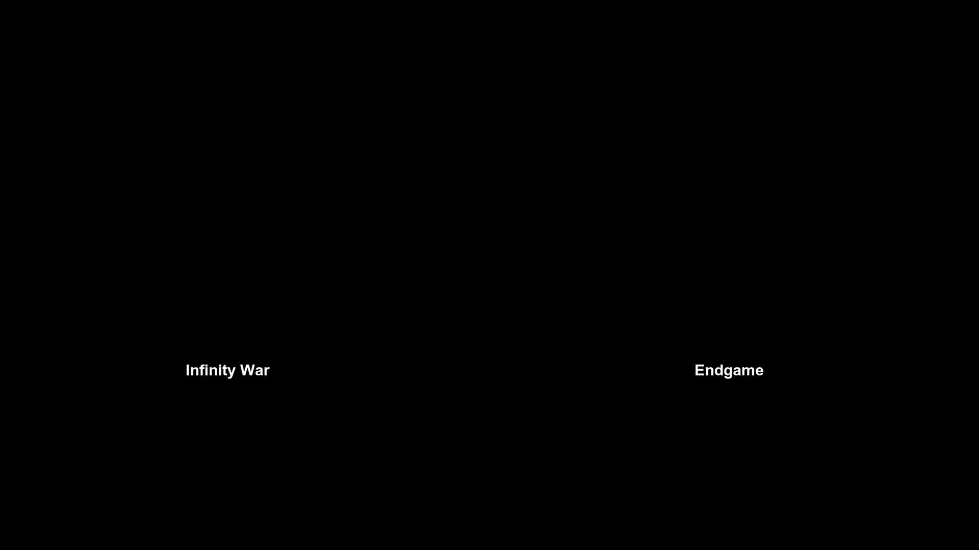 avengers endgame, avengers infinity war, marvel, Snapped Logo GIFs