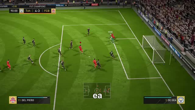 Watch ea GIF by Xbox DVR (@xboxdvr) on Gfycat. Discover more FIFA18, TautestClover23, xbox, xbox dvr, xbox one GIFs on Gfycat
