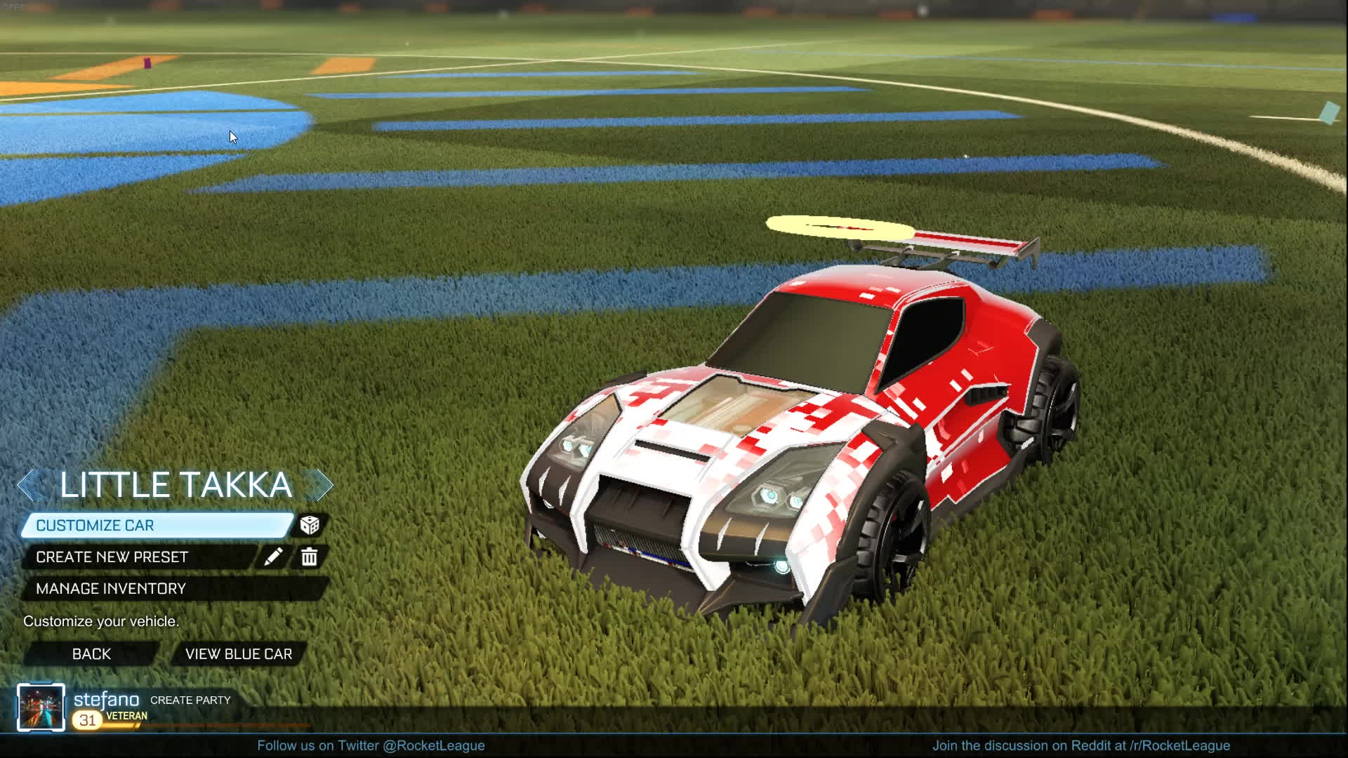 RLFashionAdvice, Can someone show me parallax on the takumi rX-T? (reddit) GIFs