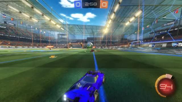 Goal 1: vector