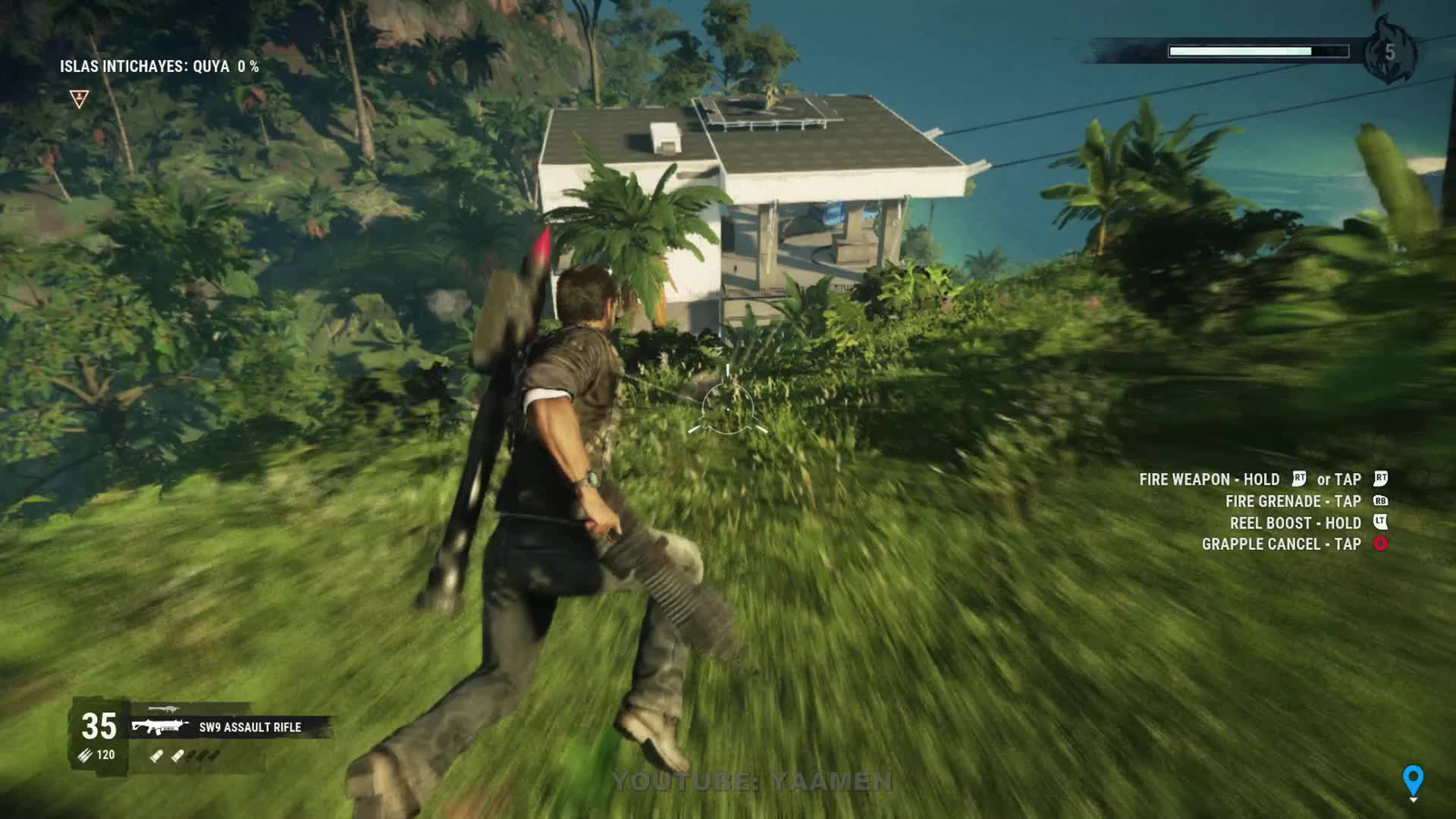AI, BUG, CHOPPER, HELICOPTER, JUST CAUSE 4, JUST CAUSE 4 - CHOPPER ON CHOPPER ACTION GIFs