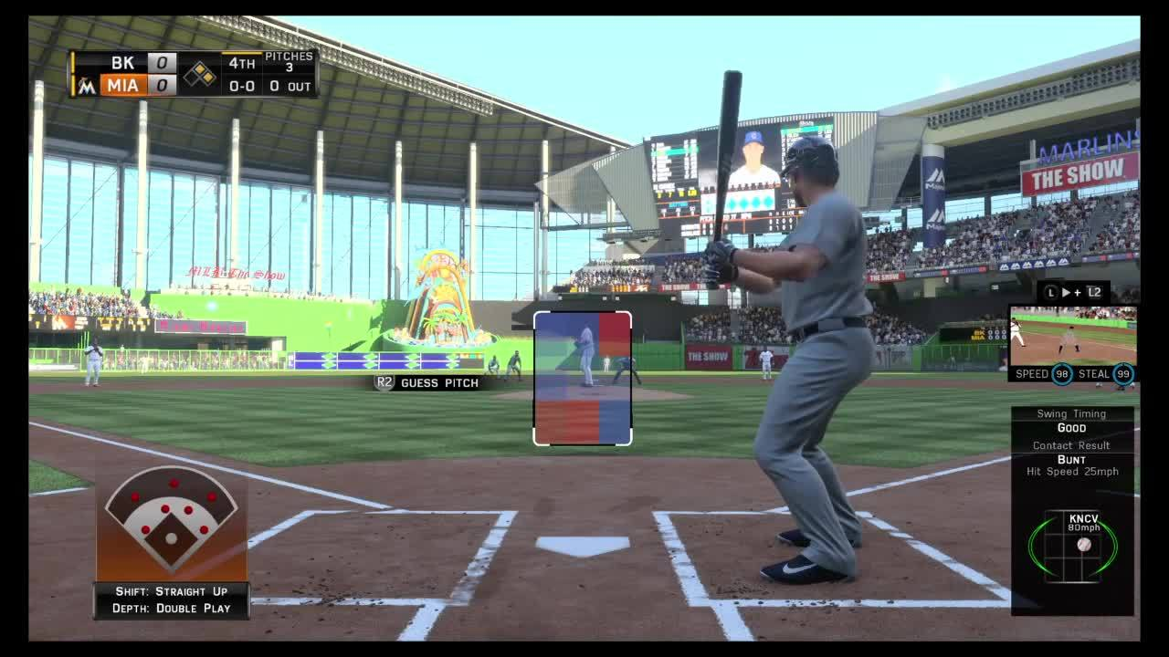 mlb the show, mlbtheshow, pitcher, Ouch GIFs