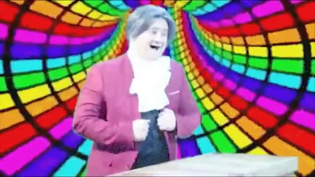 Watch I'm being exciting! GIF on Gfycat. Discover more Starman, edgeworth GIFs on Gfycat