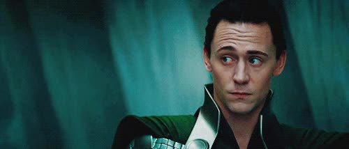 Watch актер, красиво, Локи, Marvel, сарказм, Том Хиддлстон GIF on Gfycat. Discover more tom hiddleston GIFs on Gfycat