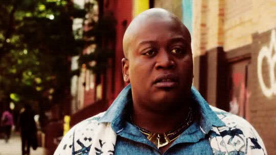 Watch this eye roll GIF by Reaction GIFs (@sypher0115) on Gfycat. Discover more Tituss Burgess GIFs on Gfycat