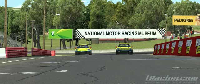 Watch and share Bathurst One Two GIFs by dragan303 on Gfycat
