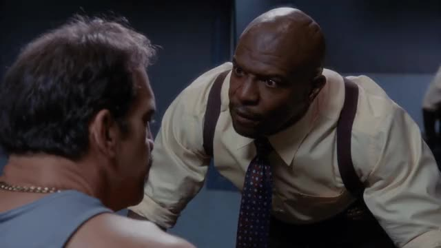 Watch and share Brooklyn Nine Nine GIFs and Brooklyn 99 GIFs by Ricky Bobby on Gfycat