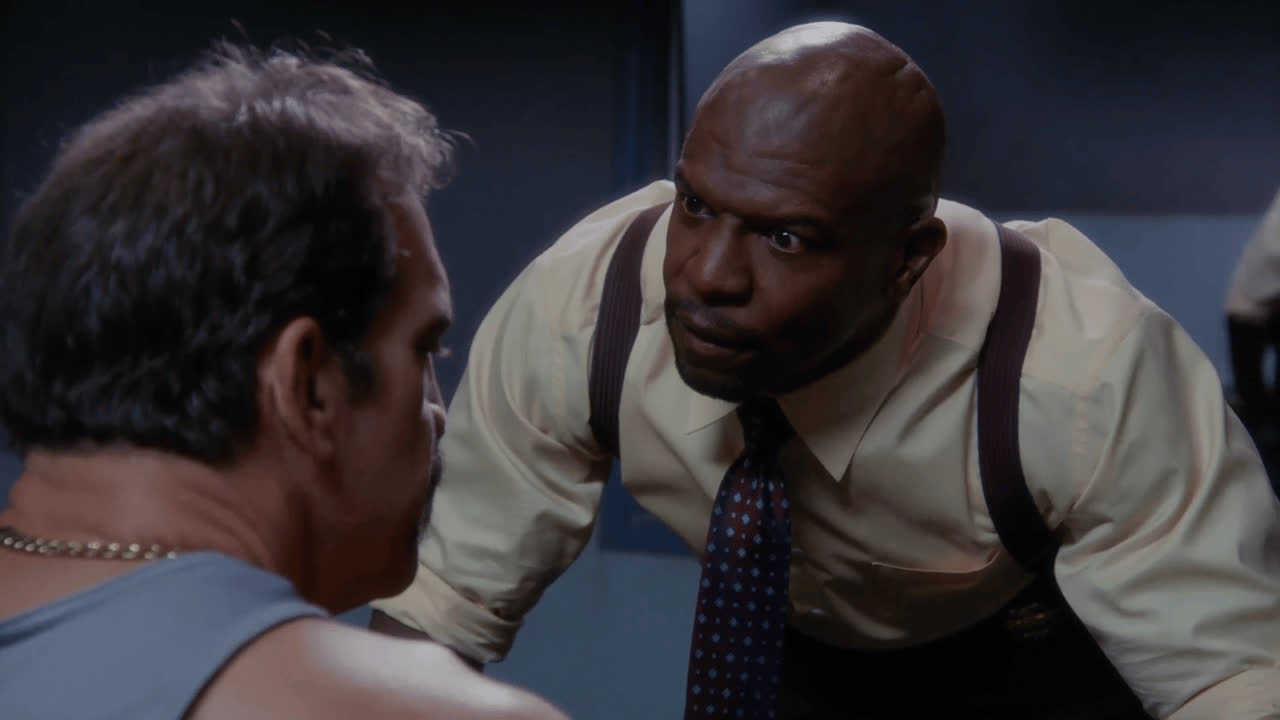boom, brooklyn 99, brooklyn nine nine, explosion, terry crews, Terry Crews Boom GIFs