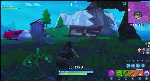 Watch and share Fortnite 5 31 2018 10 57 31 PM GIFs on Gfycat