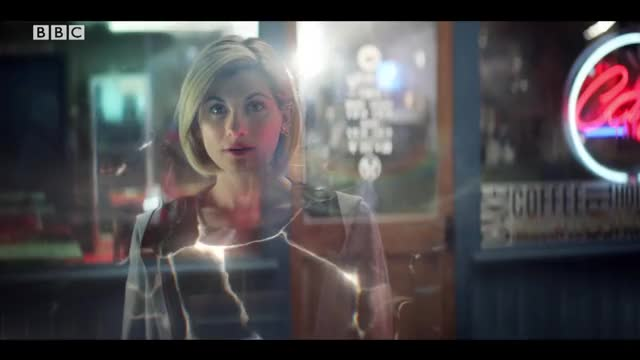 Watch this trending GIF on Gfycat. Discover more Doctor Who, Jodie, celebs, jodie whittaker GIFs on Gfycat
