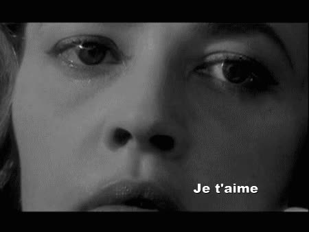 french, love, Jeanne Moreau GIFs