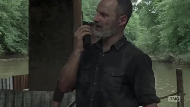 Watch this the walking dead GIF on Gfycat. Discover more andrew lincoln, celebs GIFs on Gfycat