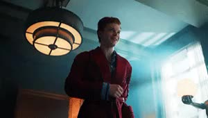 Watch and share Cameron Monaghan GIFs and The Joker GIFs on Gfycat