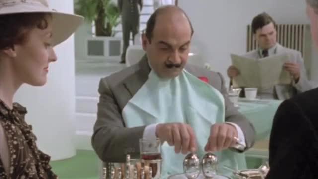 Poirot - Order and Method