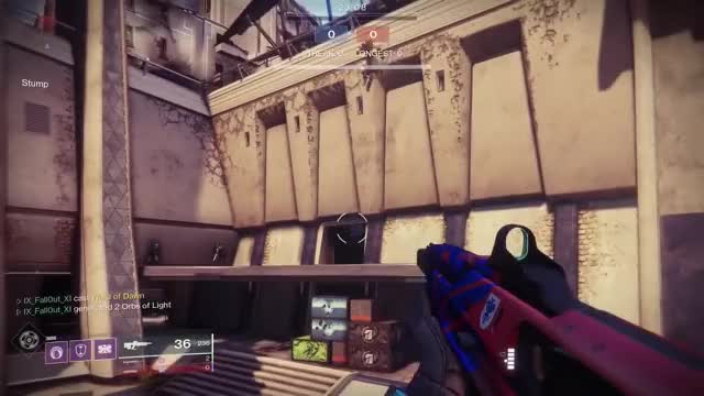 Watch Fist of Havoc vs Bubble GIF on Gfycat. Discover more Activision, Bungie, DLC, Destiny, Destiny 2, Expansion, Fallout, Fallout Plays, FalloutPlays, Forsaken GIFs on Gfycat
