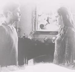 Watch carnivore incarnate GIF on Gfycat. Discover more I don't ship it, but they are pretty and I enjoy the froth, frothy angst free hook ups ftw, gif tvd, joseph morgan, klaus, klayley, mygif, phoebe tonkin, the vampire diaries GIFs on Gfycat