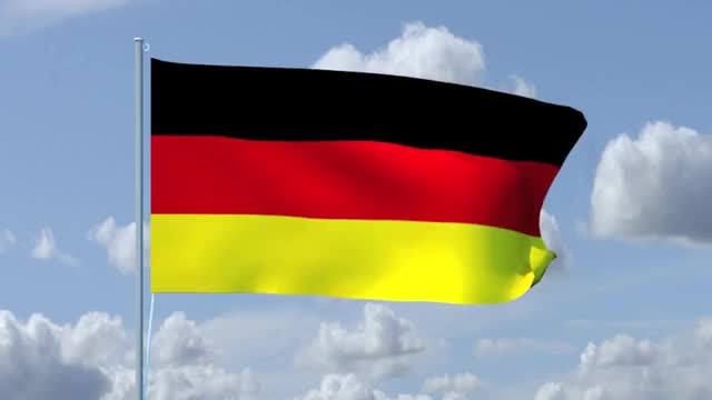 Watch and share German Flag GIFs and Animation GIFs on Gfycat