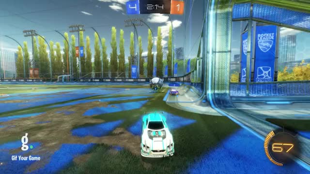 Watch Goal 6: Elon the Musk GIF by Gif Your Game (@gifyourgame) on Gfycat. Discover more Elon the Musk, Gif Your Game, GifYourGame, Goal, Rocket League, RocketLeague GIFs on Gfycat