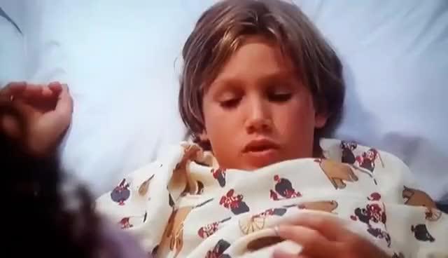 Watch and share Xander Berkeley - Dtve  Wilson - ERS5E9 Good Luck, Ruth Johnson (1998) GIFs on Gfycat