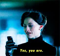 Watch Are GIF on Gfycat. Discover more lara pulver GIFs on Gfycat