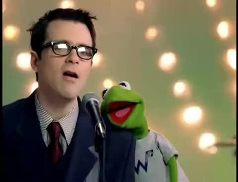 Watch and share Muppets GIFs and Weezer GIFs on Gfycat