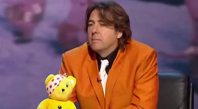 Watch this trending GIF on Gfycat. Discover more game show, jonathan ross, qi GIFs on Gfycat