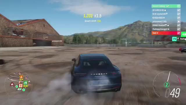 Watch daily GIF by Gamer DVR (@xboxdvr) on Gfycat. Discover more ForzaHorizon4, XwAr II, xbox, xbox dvr, xbox one GIFs on Gfycat