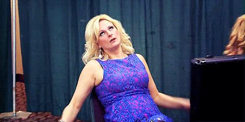 annoyed, bored, christi lukasiak, dance moms, eye roll, over it, Dance Moms Eye Roll GIFs