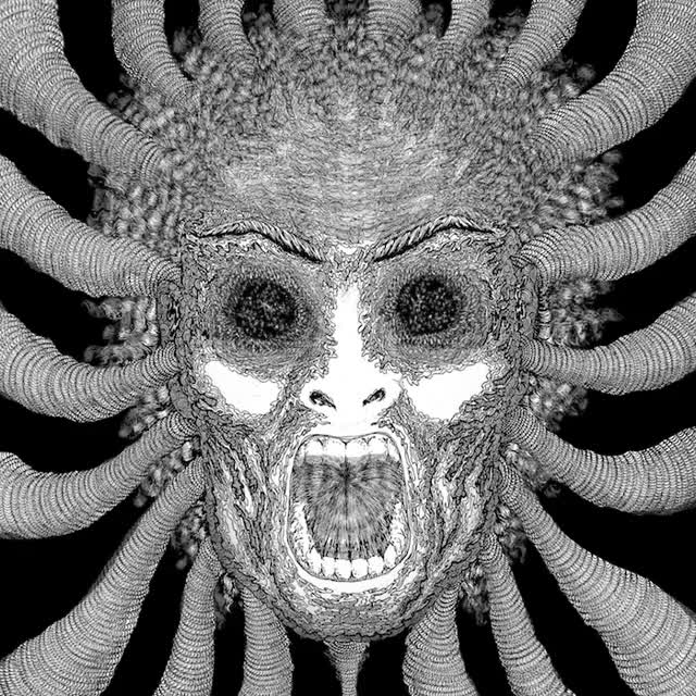 "Watch and share Animated Cover For Ty Segall Band's ""Slaughterhouse"" GIFs by themorgasm13000 on Gfycat"