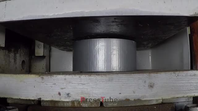 Watch and share Hydraulic Press GIFs and Gopro GIFs on Gfycat