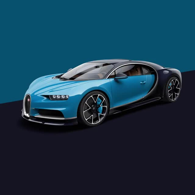 Watch and share Chiron Choices GIFs and Bugatti GIFs by Ice Cream Goya 55009 on Gfycat