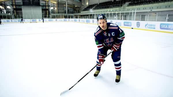 ANormalDayInRussia, anormaldayinrussia, hockey, Kovalchuk showing off some skills (reddit) GIFs