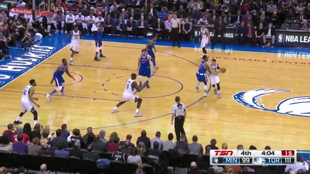 Watch and share Zach Lavine GIFs and Nba GIFs by bladner on Gfycat