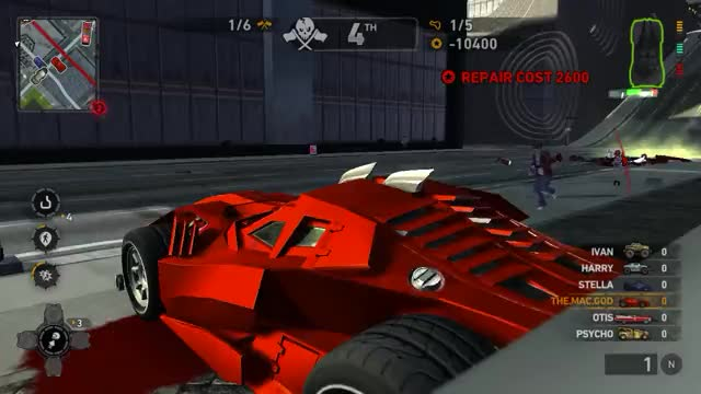 Watch and share Carmageddon GIFs and Ped GIFs by THE.MAC.GOD on Gfycat