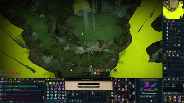 Watch and share RuneScape 2019-11-01 16-07-11 GIFs on Gfycat