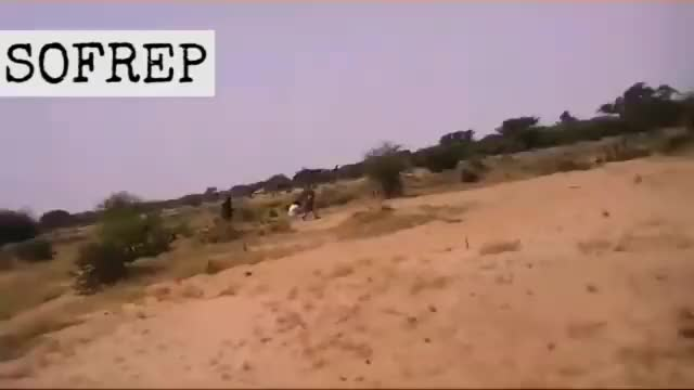 Watch and share U.S. Special Forces Ambushed In Niger GIFs on Gfycat
