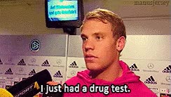 Watch and share Drug Test GIFs on Gfycat