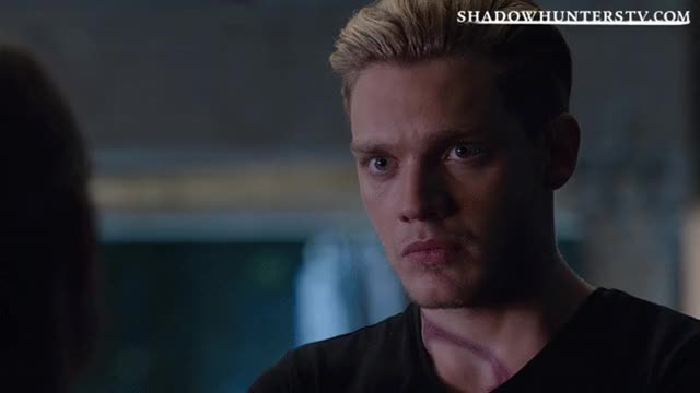 Shadowhunters - [GIFs] 9 Things You Do Growing Up - 1004