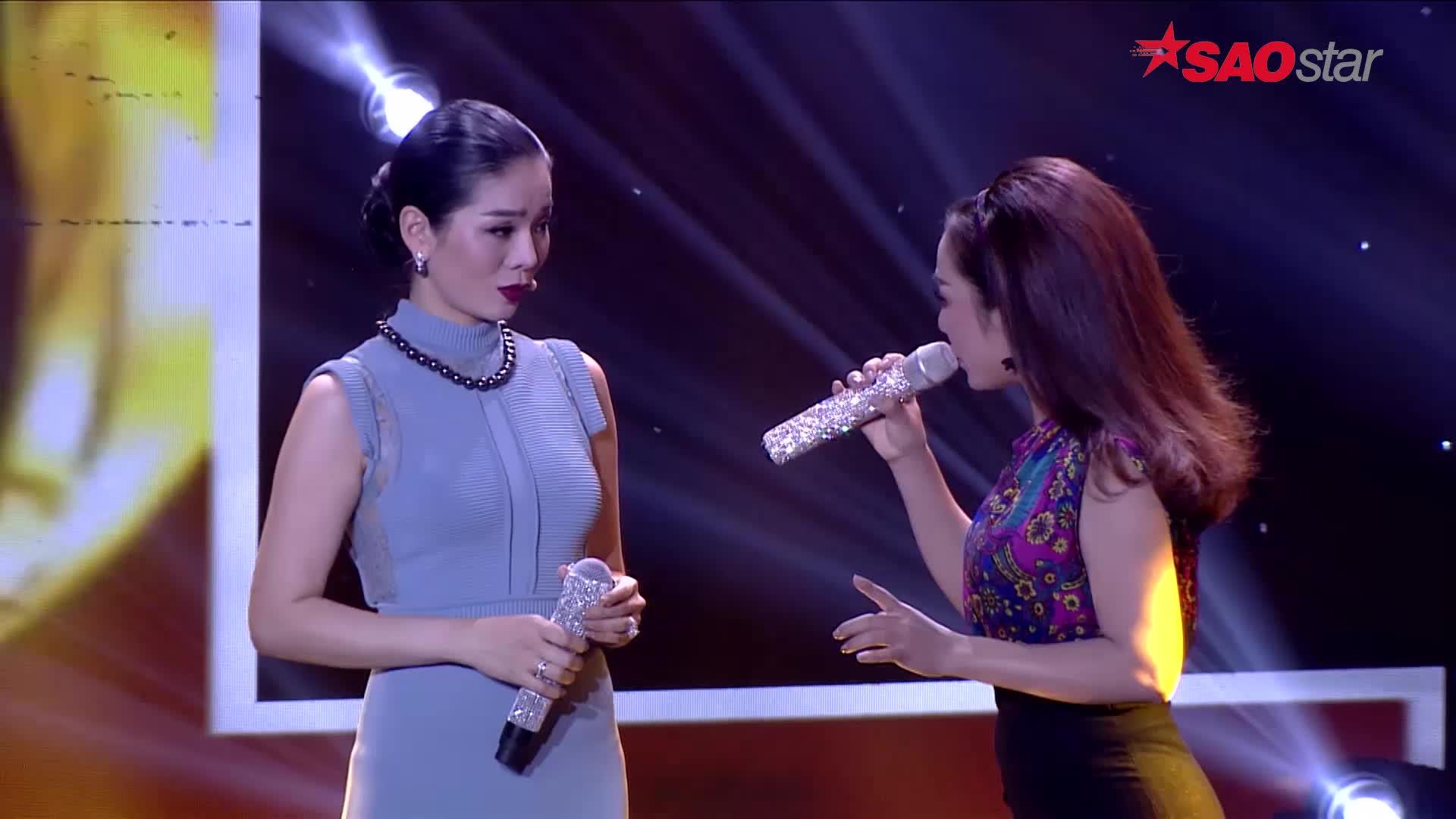 Thần tượng Bolero 2017: HLV Lệ Quyên quyết mở liveshow riêng giành bằng được thí sinh Lê Mai