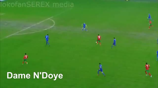 Watch and share N'doye GIFs on Gfycat