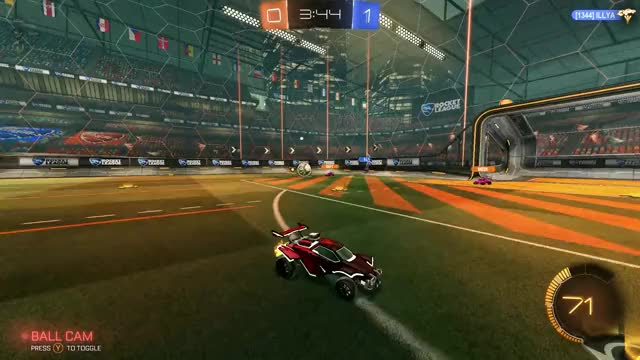 Watch Placement GIF by Grigs (@digrigs) on Gfycat. Discover more RocketLeague GIFs on Gfycat