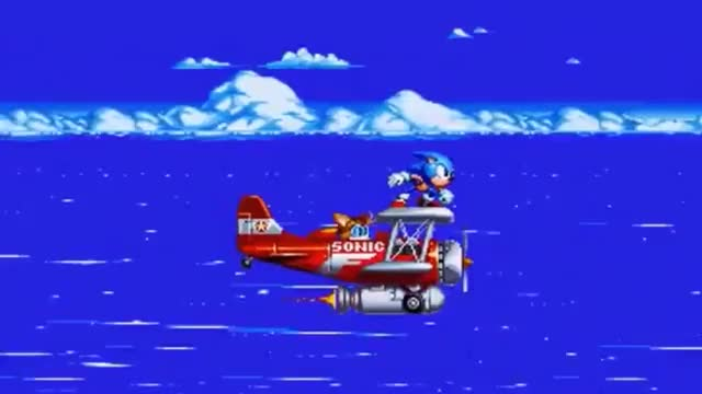 Watch and share Chaos Emeralds GIFs and Classic Sonic GIFs on Gfycat