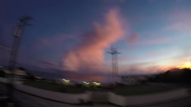 Watch and share Sunrise GIFs by Obsidian on Gfycat
