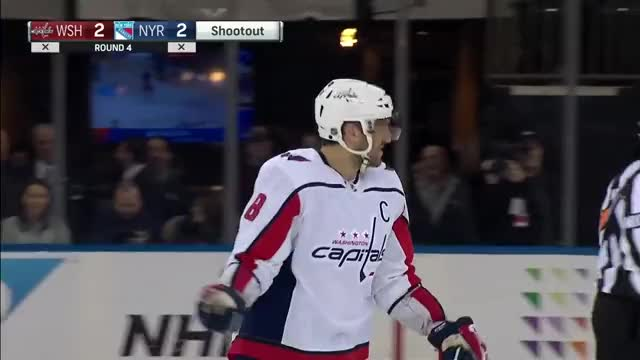 Watch and share Washington Capitals GIFs and New York Rangers GIFs on Gfycat