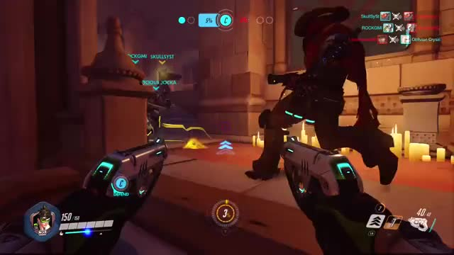 Watch Console potato GIF on Gfycat. Discover more overwatch GIFs on Gfycat