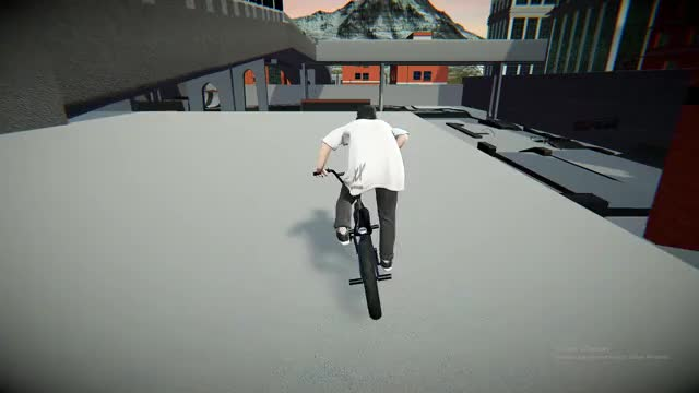 Watch and share Bmx Sessions GIFs and Trickline GIFs by Progamezxd on Gfycat